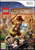 LEGO Indiana Jones 2 y la Aventura Continúa WII