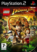 LEGO Indiana Jones: La Trilogía Original PS2