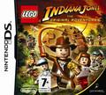 LEGO Indiana Jones: La Trilogía Original DS