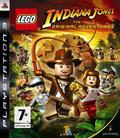 LEGO Indiana Jones: La Trilogía Original PS3