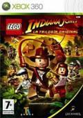 LEGO Indiana Jones: La Trilogía Original XBOX 360