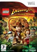 LEGO Indiana Jones: La Trilogía Original WII