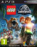 LEGO Jurassic World PS3