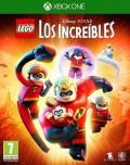 LEGO Los Increíbles ONE