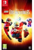 LEGO Los Increíbles SWITCH