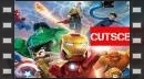 vídeos de LEGO Marvel Super Heroes
