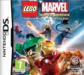 Lego Marvel Super Heroes - Universo en peligro DS