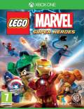 LEGO Marvel Super Heroes ONE