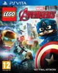 LEGO Marvel Vengadores PS VITA