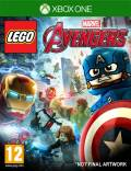 LEGO Marvel Vengadores ONE