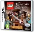 Lego Piratas del Caribe DS