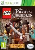 Lego Piratas del Caribe XBOX 360