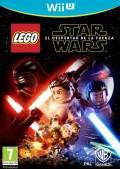 LEGO Star Wars: El Despertar de la Fuerza WII U