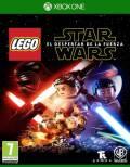 LEGO Star Wars: El Despertar de la Fuerza ONE