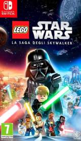 LEGO Star Wars: La Saga Skywalker SWITCH