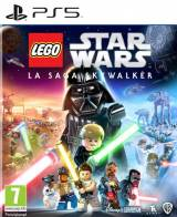 LEGO Star Wars: La Saga Skywalker PS5