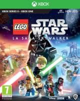 LEGO Star Wars: La Saga Skywalker XBOX SX