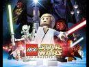 imágenes de LEGO Star Wars: The Complete Saga