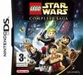 LEGO Star Wars: The Complete Saga DS