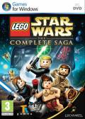 LEGO Star Wars: The Complete Saga PC