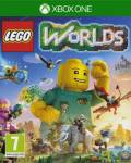 LEGO Worlds ONE