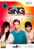 Let's Sing 8 Versión Española WII
