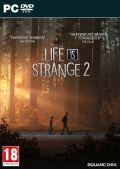 Life is Strange 2 portada