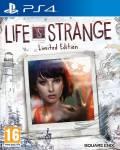 Danos tu opinión sobre Life is Strange