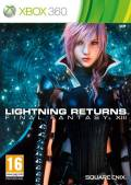 Lightning Returns: Final Fantasy XIII