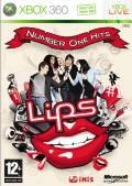 Click aquí para ver los 3 comentarios de Lips: Number One Hits