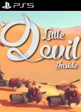 Little Devil Inside PS5