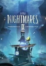 Little Nightmares II SWITCH