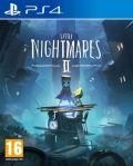 Little Nightmares II portada