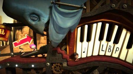 Sackboy asalta PS Vita con un divertido tráiler de lanzamiento