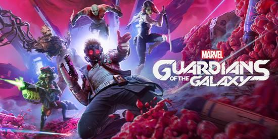 Lo nuevo de Marvel es, ahora sí, uno de esos juegos a seguirle la pista