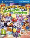 Danos tu opinión sobre Looney Tunes: Deportes Galácticos
