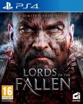 Danos tu opinión sobre Lords of the Fallen