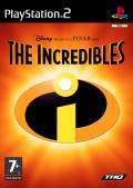Los Increíbles PS2