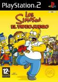 Los Simpsons: El videojuego PS2