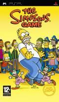 Los Simpsons: El videojuego PSP