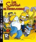 Los Simpsons: El videojuego PS3