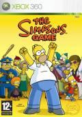 Los Simpsons: El videojuego XBOX 360