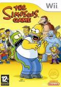 Los Simpsons: El videojuego WII