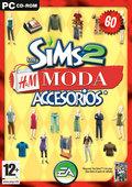 Los Sims 2 H&M Moda Accesorios PC