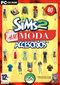 Los Sims 2 H&M Moda Accesorios portada