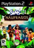 Los Sims 2 Naúfragos PS2