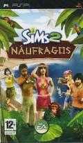 Los Sims 2 Naúfragos PSP