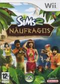 Los Sims 2 Naúfragos WII