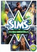 Los Sims 3 Expansión: Criaturas Sobrenaturales