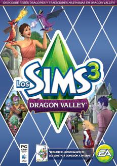 Los Sims 3: Expansión Dragon Valley